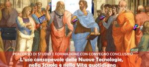 IRASE Frosinone: L'uso consapevole delle nuove tecnologie
