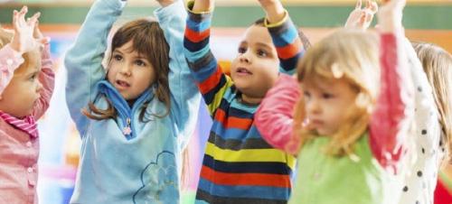 """SEMINARI DI FORMAZIONE: """"RICOMINCIARE BENE. Scuola dell'infanzia: per ripartire bene. Prospettive, condizioni, esigenze per tornare a scuola"""""""