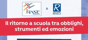 """INCONTRO DI FORMAZIONE: """"IL RITORNO A SCUOLA TRA OBBLIGHI, STRUMENTI ED EMOZIONI"""""""