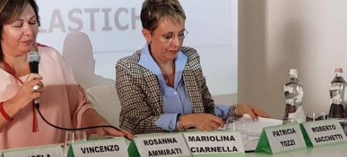 """Seminario di formazione: """"Facciamo il punto sulle riforme in atto nella scuola italiana"""""""