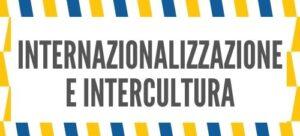 """CORSO """"INTERNAZIONALIZZAZIONE E INTERCULTURA"""""""