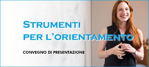 Read more about the article Strumenti per l'Orientamento – Convegno 18 Ottobre 2021
